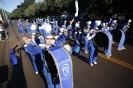 2º Desfile de Bandas e Fanfarras